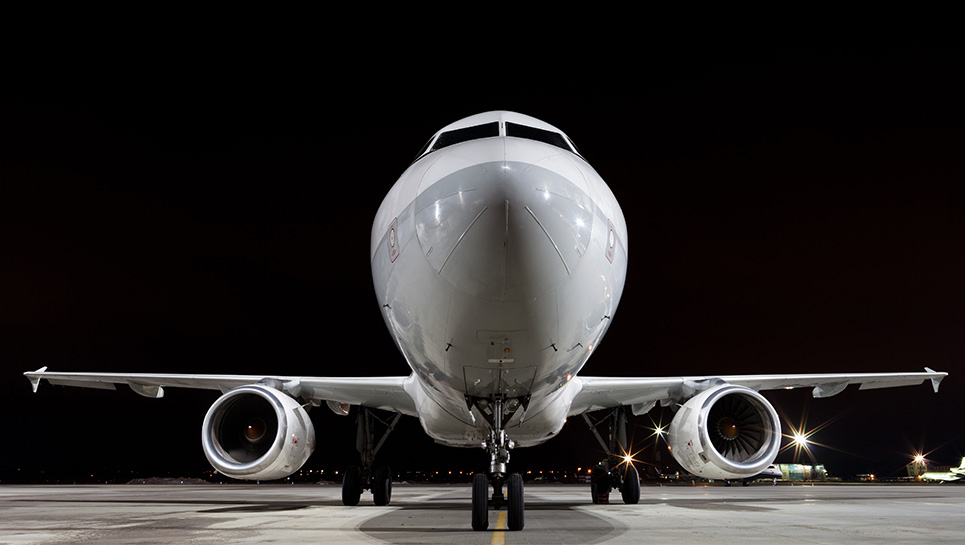 Airbus A320 family aircraft for a bright beginning? - BAA