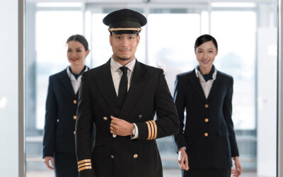 MPL – Your Fastest Way to the First Officer's Seat