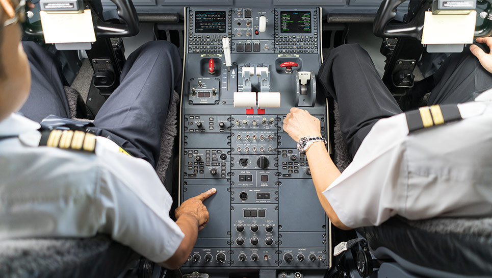 MPL: How Is a Pilot Expected to Behave?
